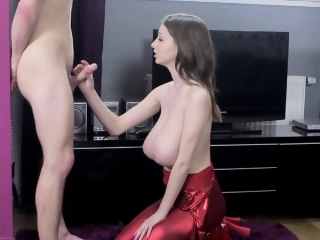 big boobs bdsm