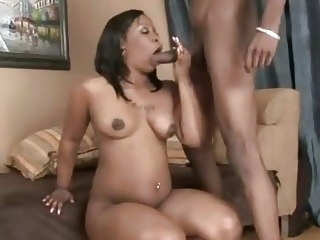 big cock ebony