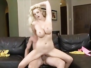 riding big tits